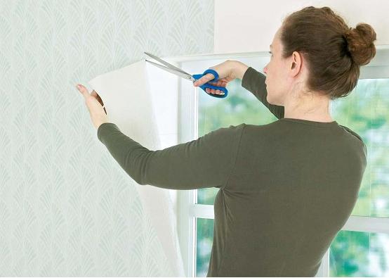10 نصائح مهمة لتفادي أي مشكلة أو عيب في أوراق الجدران