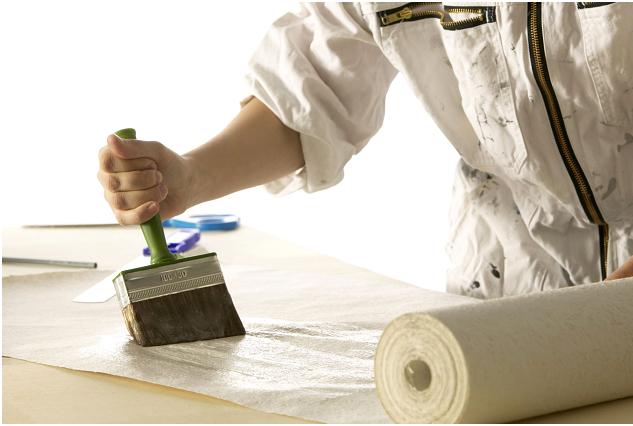 ستة خطوات تجعلك محترفا في شراء ورق الجدران
