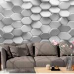 ما الذي يتميز به ورق الجدران